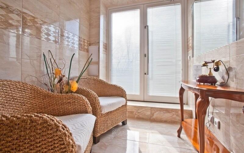 Hotelové wellness nabízí spoustu různých procedur