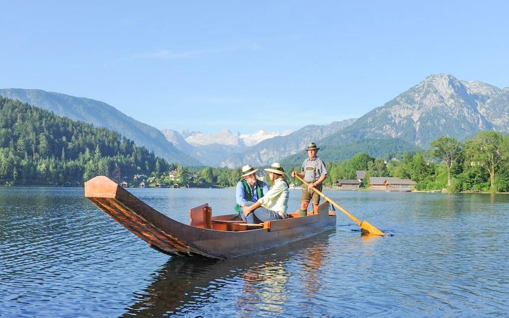 Užite si dovolenku v Rakúsku