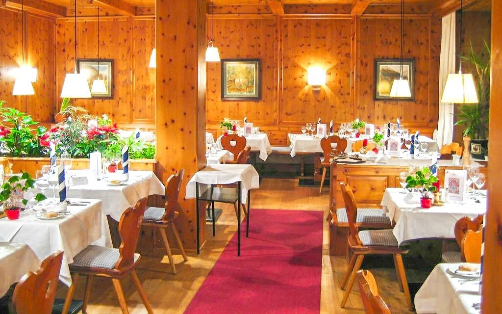 V restauraci ochutnáte štýrskou kuchyni