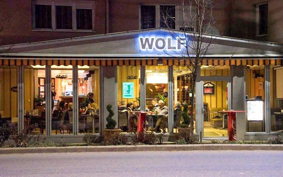 Ubytujte se v 3* Hotelu Wolf