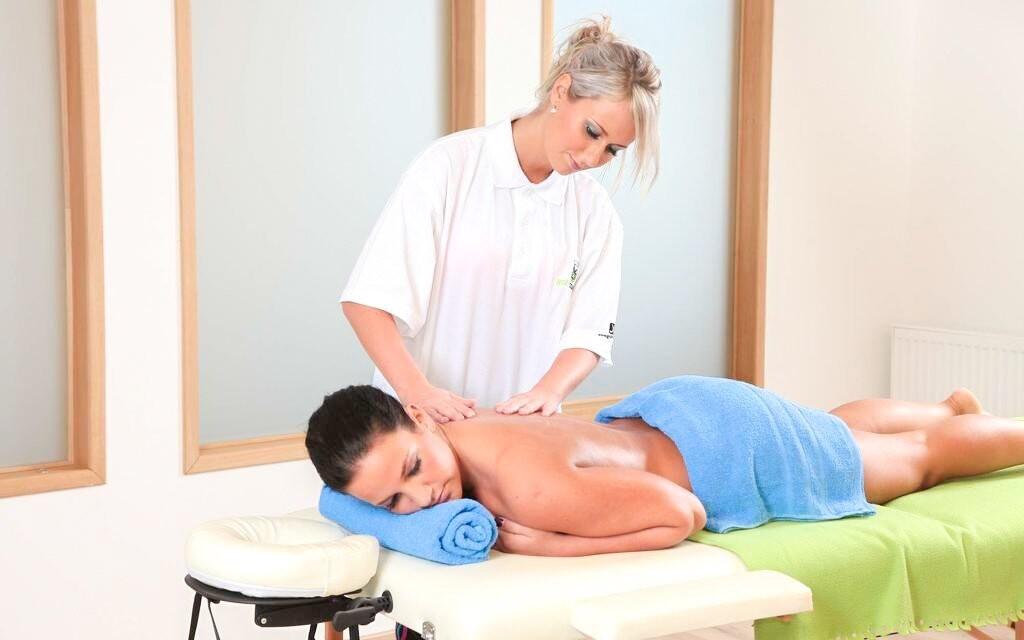 Dopřejte si wellness procedury