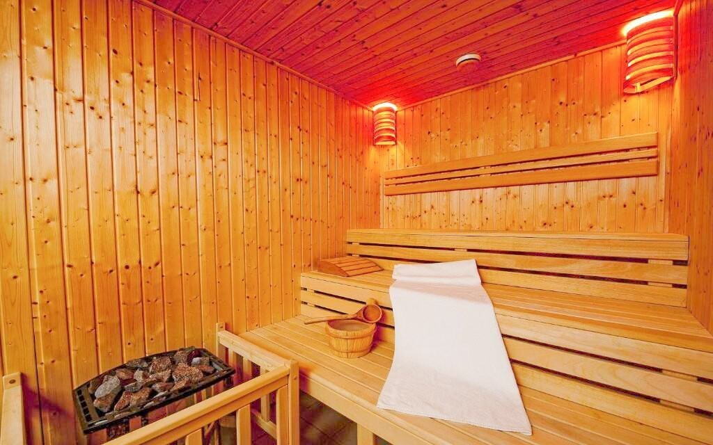 Těšte se na wellness centrum o rozloze 1 600 m²