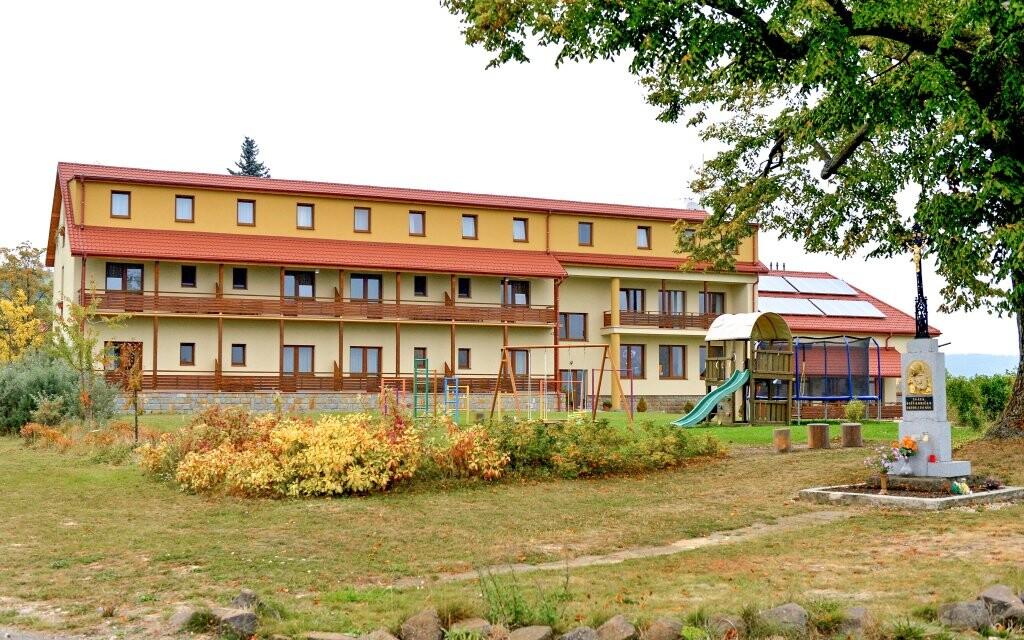 Hotel Kopanice *** Žítková Biele Karpaty