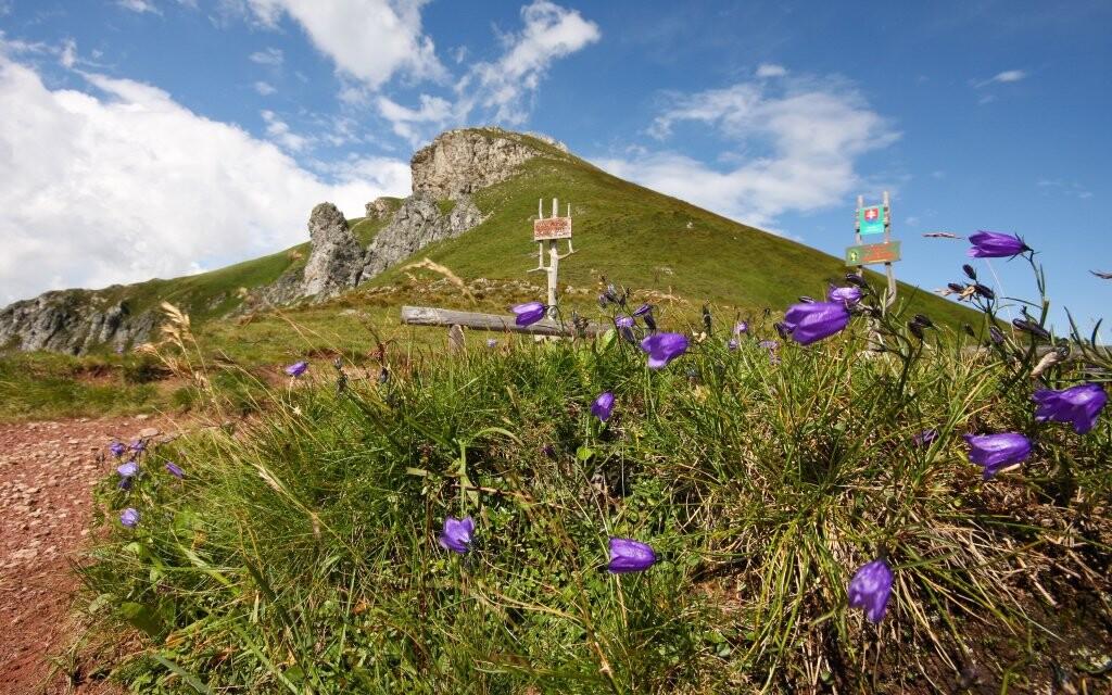 Turistické trasy, Národní park Vysoké Tatry, Slovensko