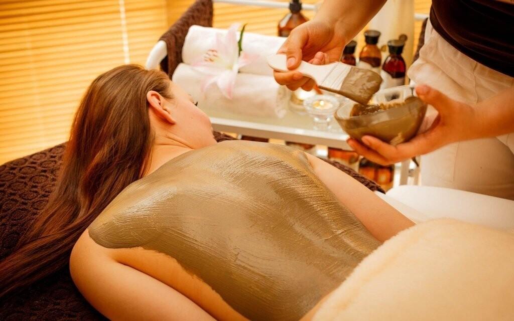 Využijte slevu na masáže a procedury