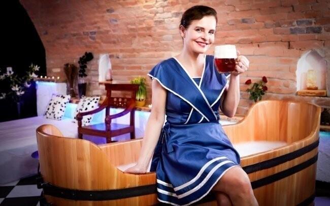 Čeká vás zážitek plný piva