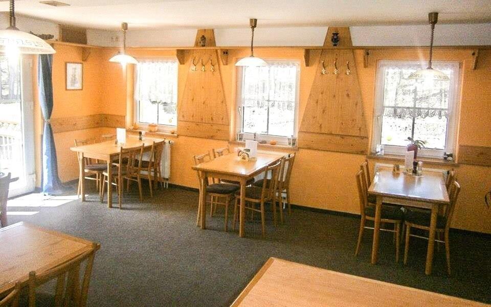V reštaurácii vás čaká domáca polpenzia