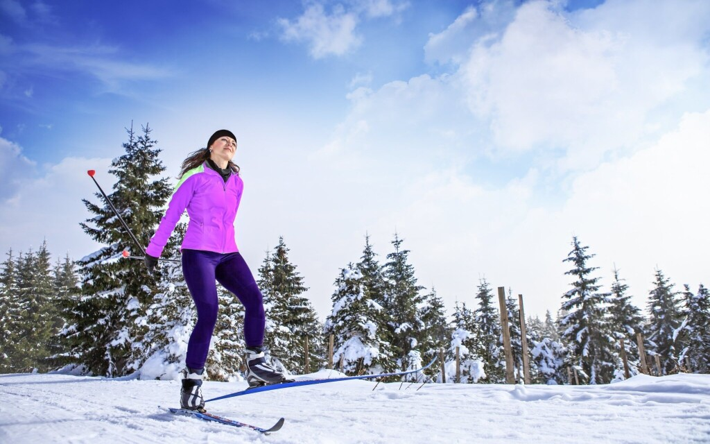 Pobyt na Vysočině si parádně užijete i v zimě
