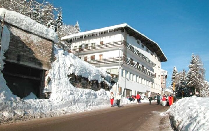 Hotel Augustus prošel v roce 2016 rekonstrukcí