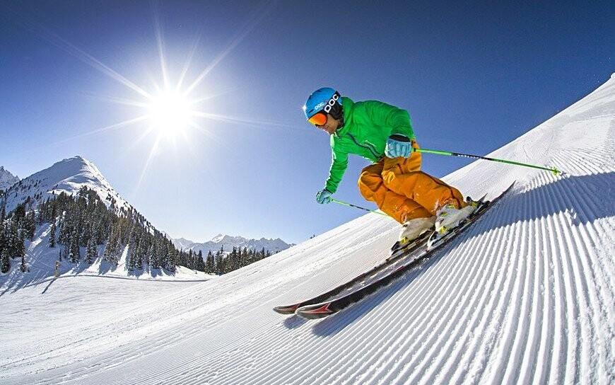 Užite si lyžovanie v Rakúsku