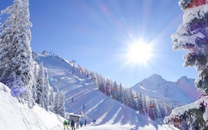 Rakúske Alpy vás dostanú svojou veľkoleposťou