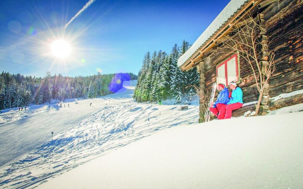 Dopřejte si skvělou zimní dovolenou v Rakousku
