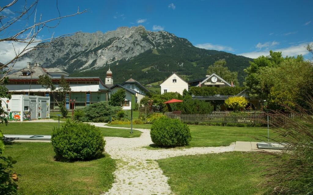 Ubytujte sa v slovenskom penzióne Bertrand