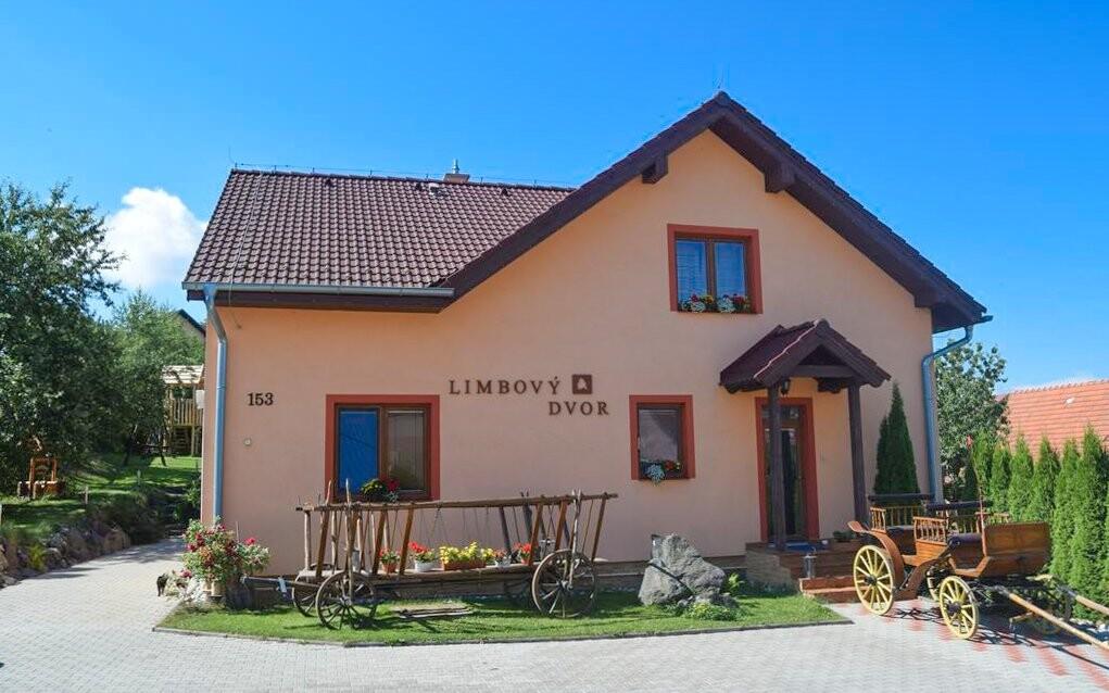 Penzion Limbový dvor, Vysoké Tatry, Slovensko