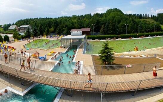 Thermal Park Vrbov, Vysoké Tatry, Slovensko