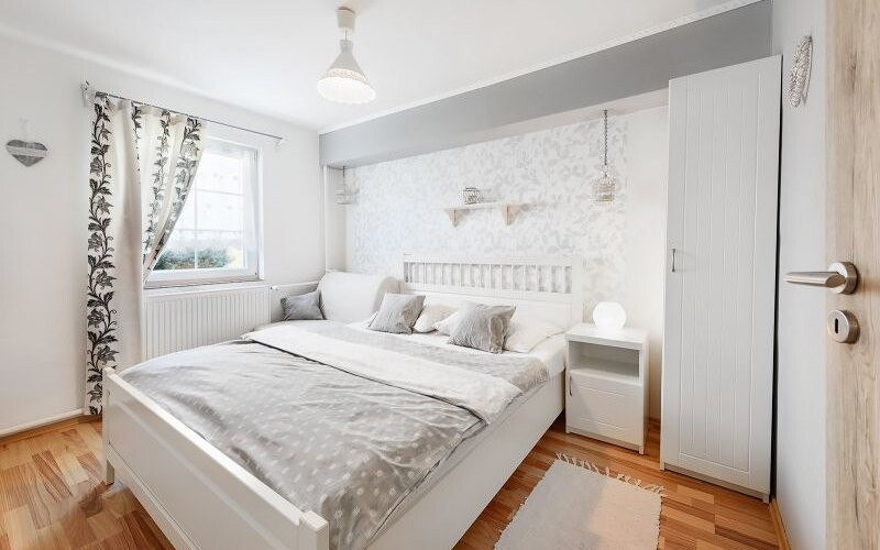 VINTAGE apartmán vás nadchne svojimi dekoráciami