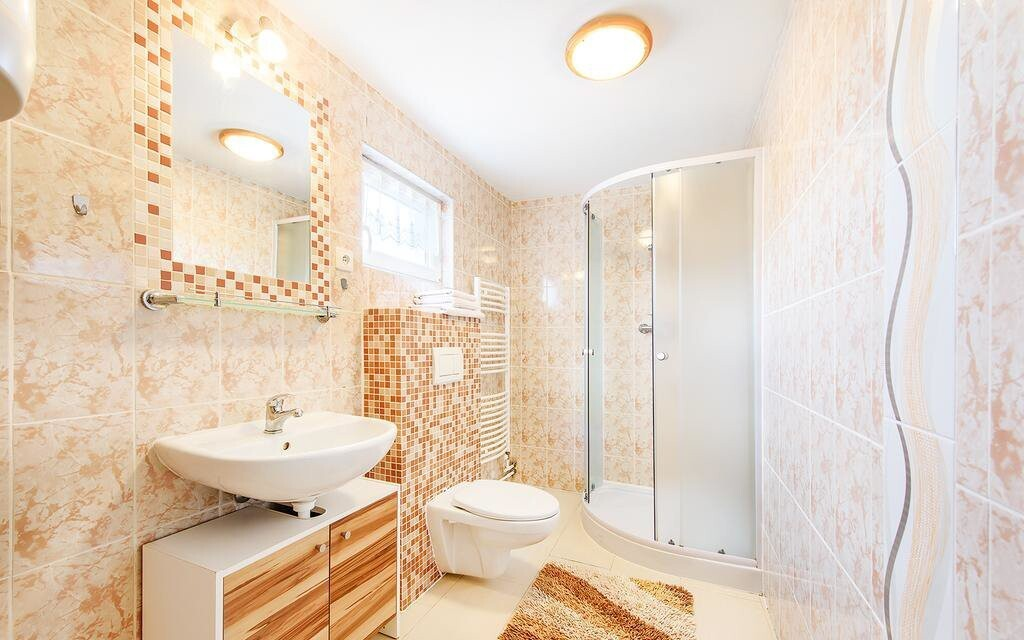 Apartmán Mezonet DELUX je ideálny pre rodiny s deťmi