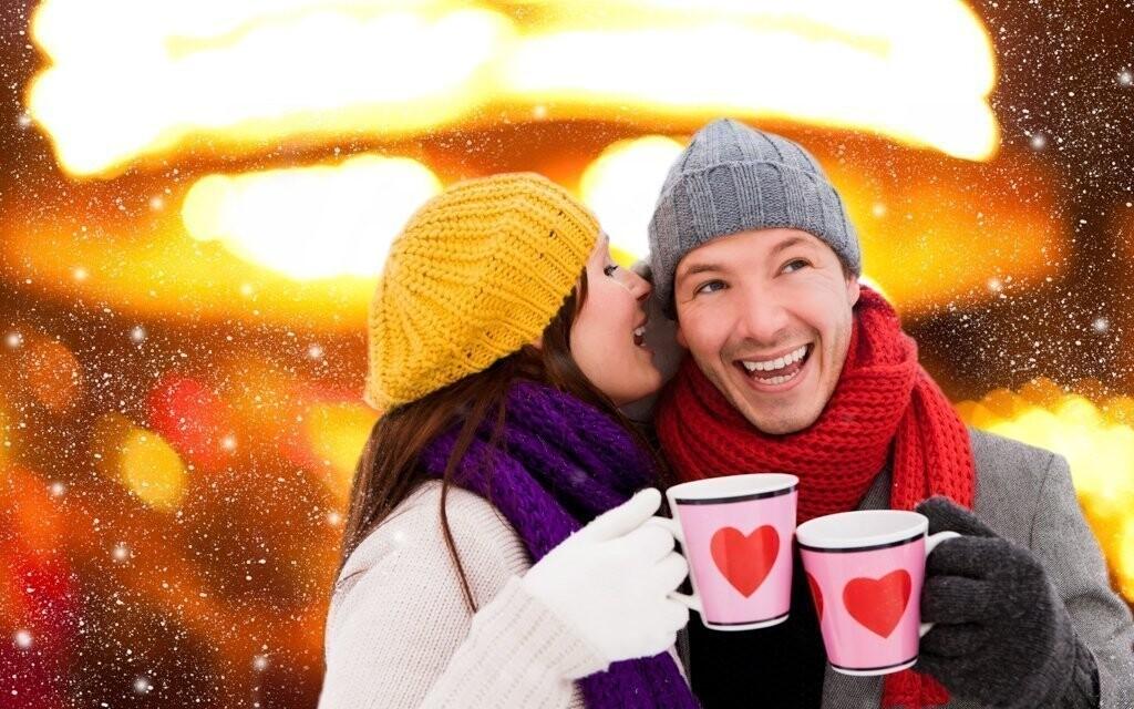 Užijte si zimní Prahu a nalaďte se na Vánoce