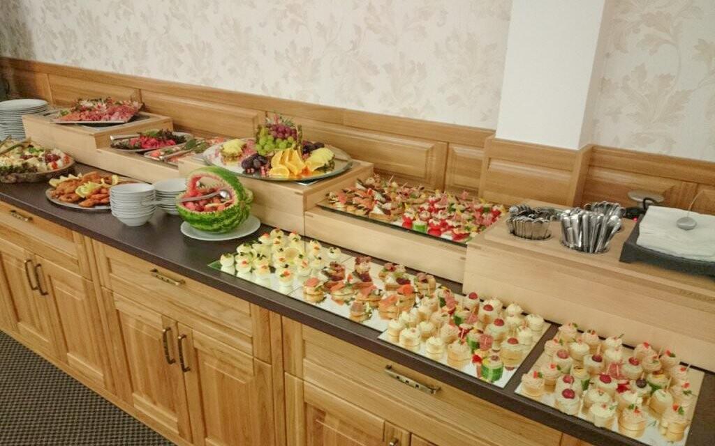 Tešte sa na českú i medzinárodnú kuchyňu