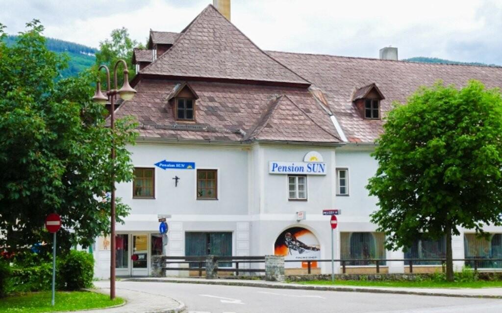 Česky Pension Sun, Gaming, Rakousko