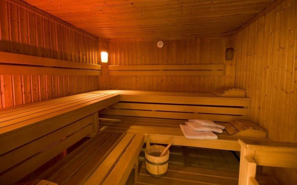 Načerpejte novou energii v hotelovém wellness