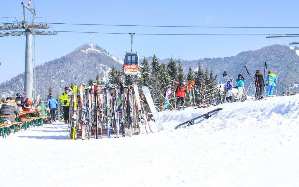 Užite si pobyt vo Viedenských Alpách