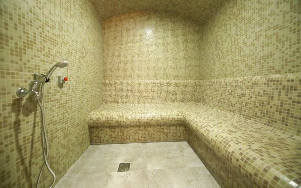 Zahrejte sa v saune
