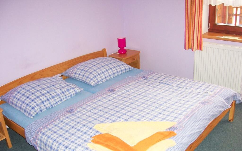Po celodennom chodení oceníte pohodlné postele