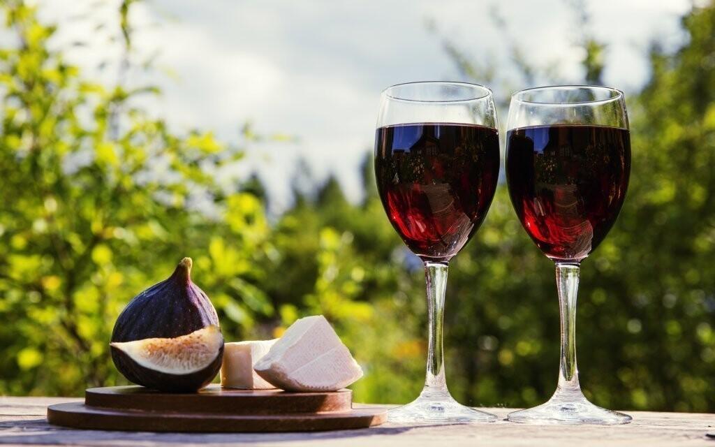 Užijte si neomezenou degustaci vína