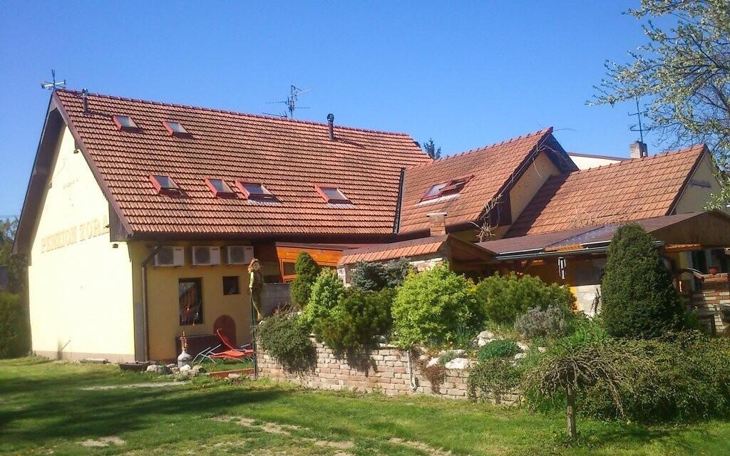 Vinařský pobyt v Lednici v Penzionu Sluneční Dům