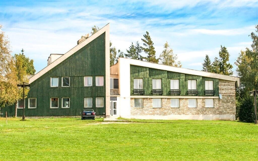 Hotel je vstupnou bránou do Tatranskej Lomnice