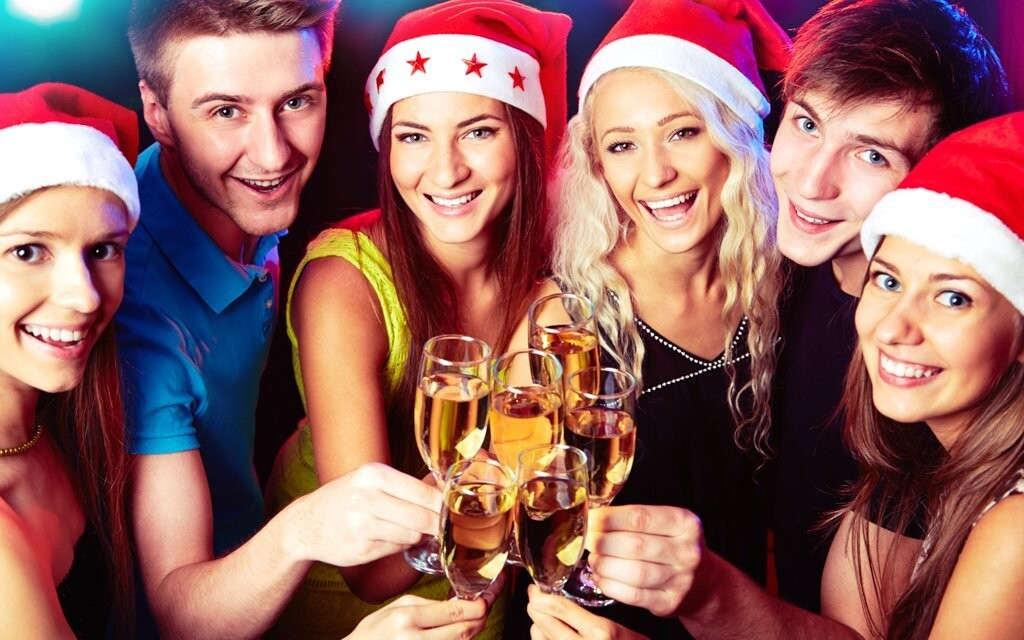 Přijeďte oslavit Silvestr do Hotelu ELAND ****