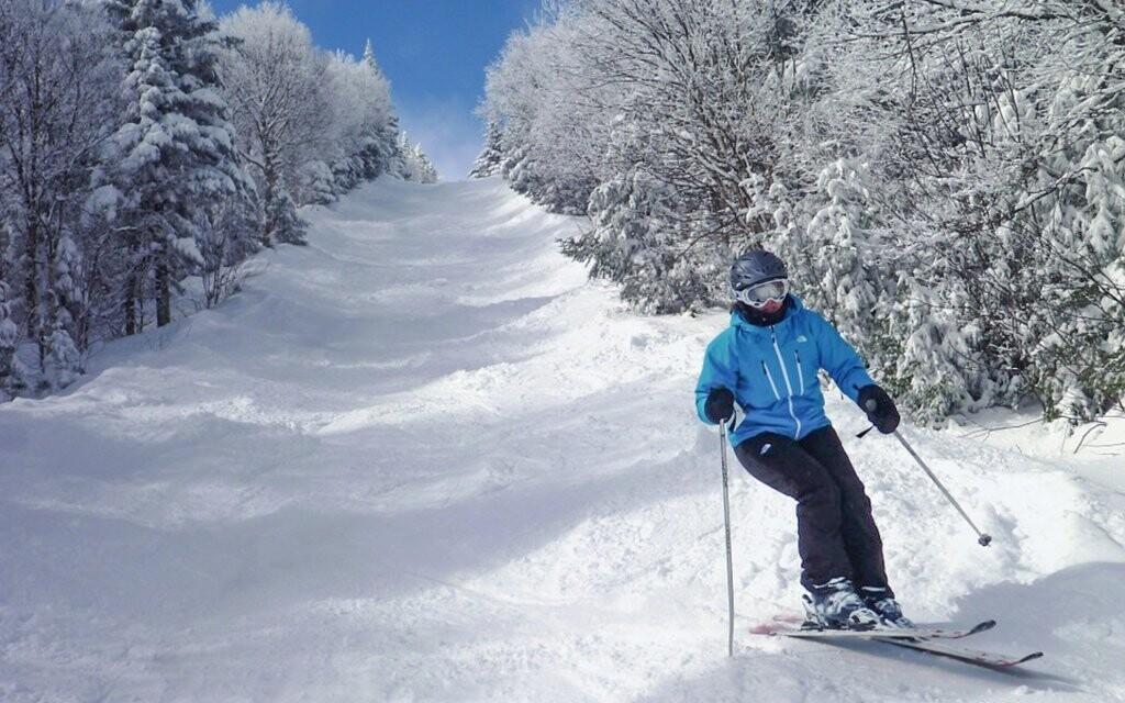Užijte si lyžování ve Vysokých Tatrách