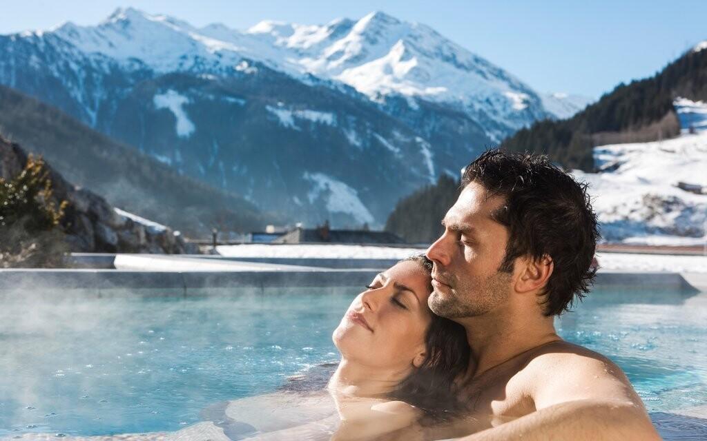 Užite si wellness v neďalekých termálnych kúpeľoch