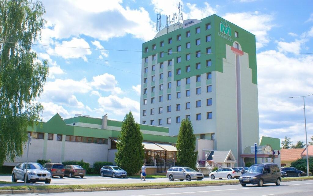 Hotel Metropol **** Spišská Nová Ves, Slovenský ráj