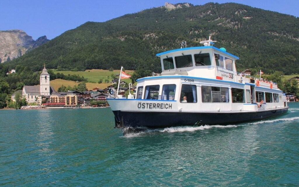 Dopřejte si parádní dovolenou v Rakousku