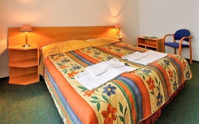 Izby Hotela Harmonia ***
