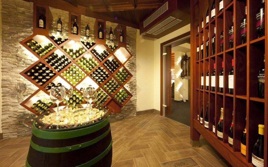 Doprajte si jedno z množstva skvelých vín