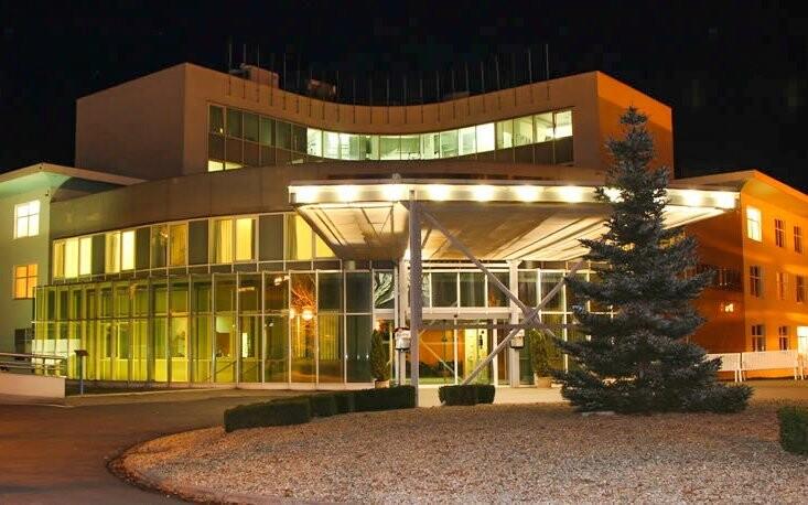 Užite si wellness pobyt v Hoteli Jana **** v Přerove