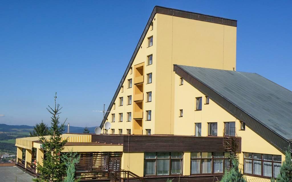 Horský Hotel Jelenovská, dovolená v CHKO Bílé Karpaty