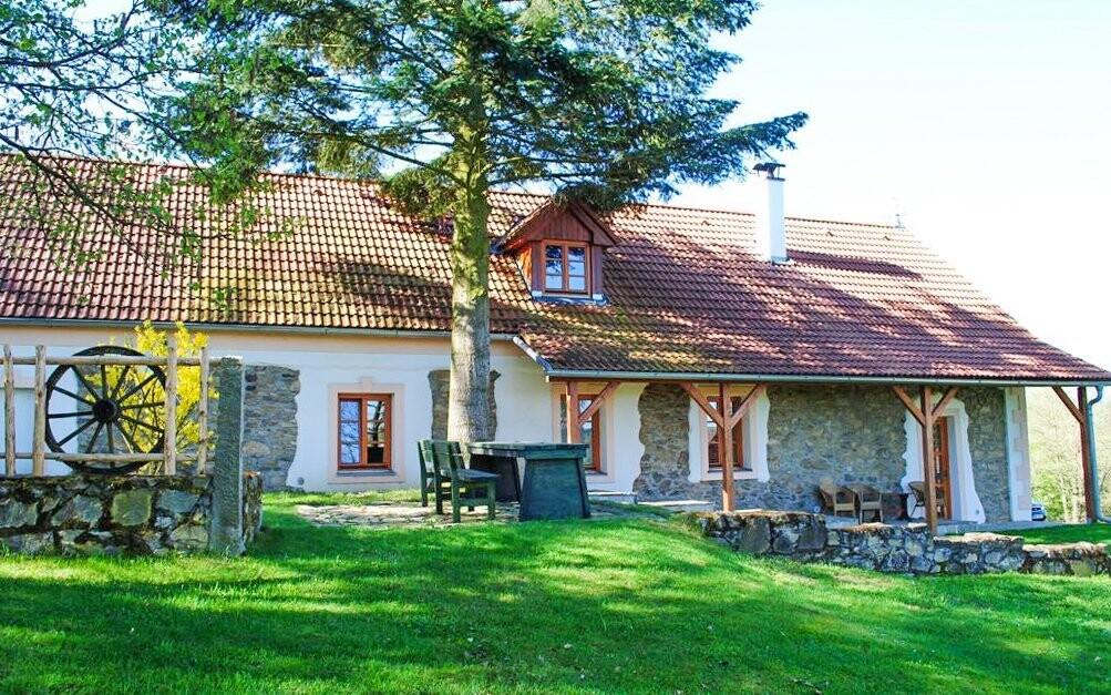Užijte si dovolenou v jižních Čechách