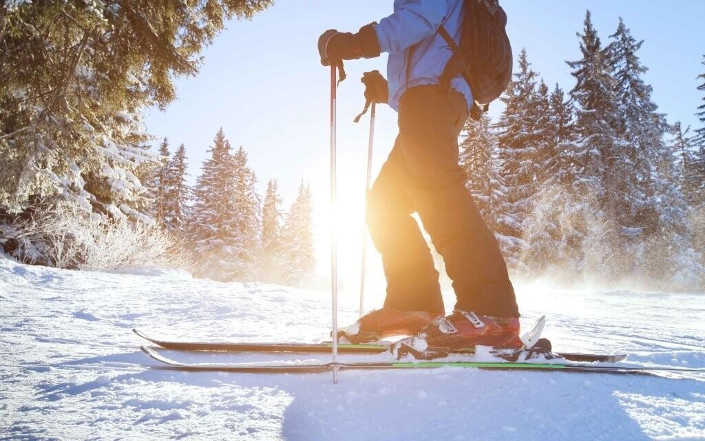 Užijte si okolní běžkařské tratě