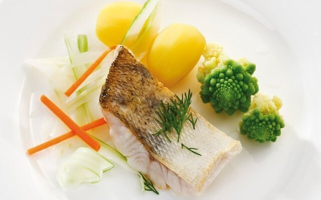 Ochutnajte vynikajúcu miestnu kuchyňu