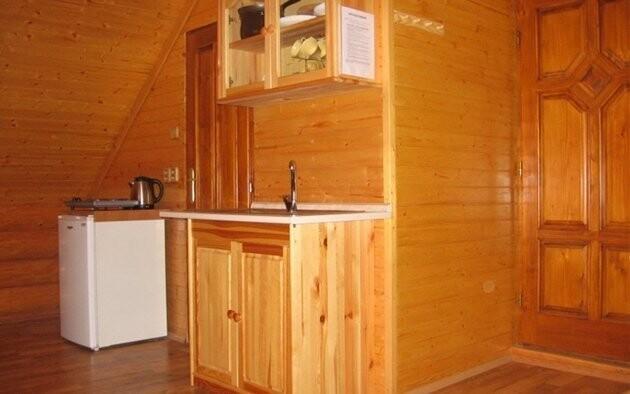 K dispozícii budete mať aj chladničku