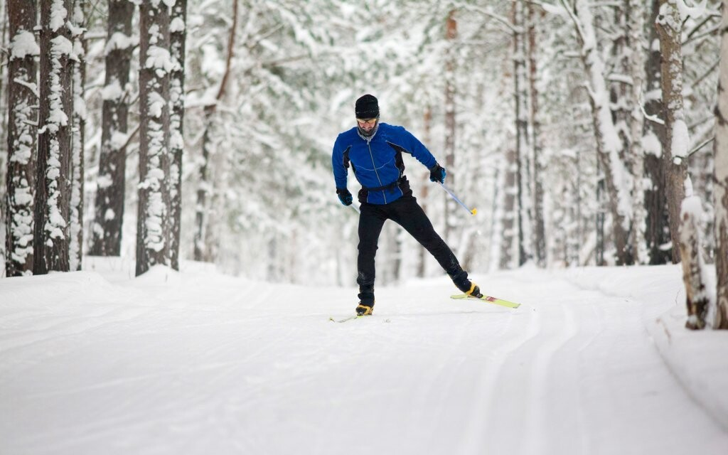 Užijte si parádní zimu v Moravskoslezských Beskydech