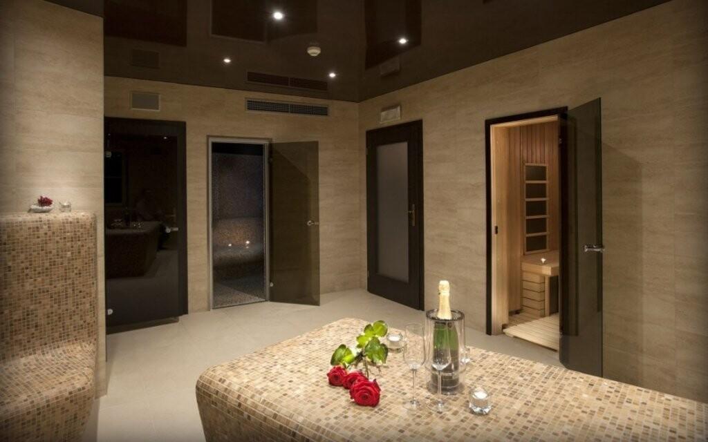 Zavítejte do moderního saunového světa