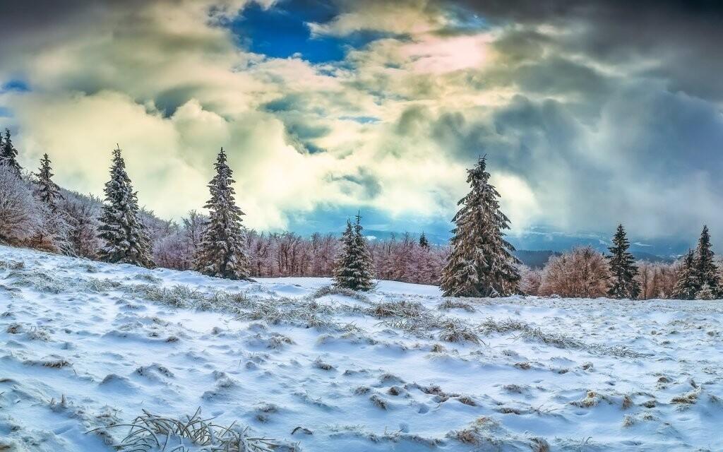 Beskydy a jejich krásy si užijete v každém ročním období