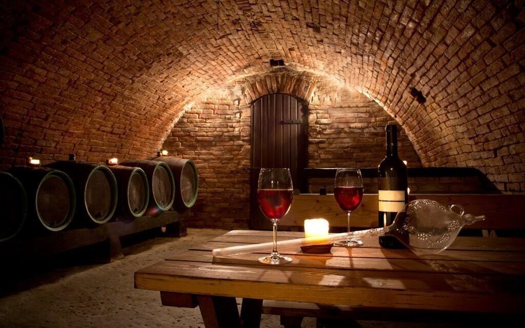 Južná Morava je plná vínnych pivníc
