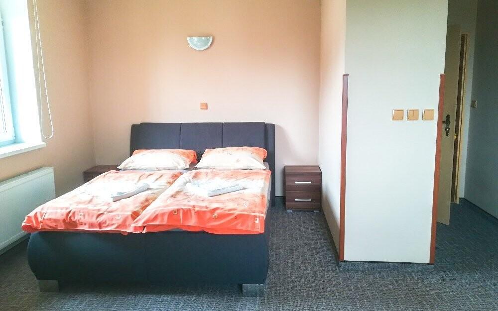 V izbách sa budete cítiť ako doma