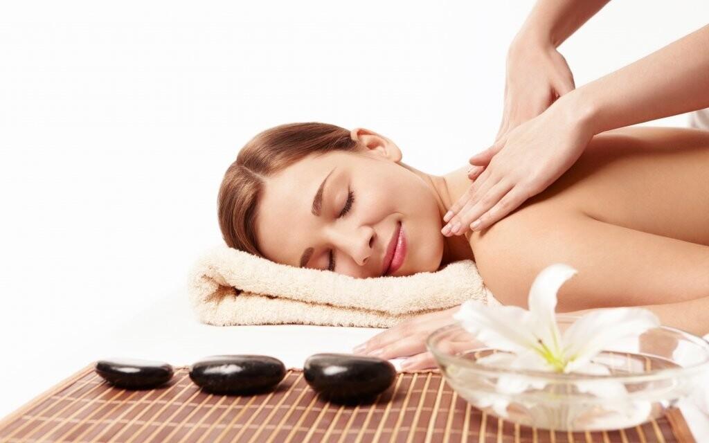Dopřejte si parádní relax během rozmanitých procedur